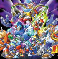 ロックマンX3 サウンド コレクション