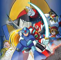 ロックマンX4 サウンド コレクション
