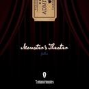 Monster's Theater ゴシック盤/Leetspeak monsters