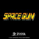 スペースガン オリジナルサウンドトラック/ZUNTATA