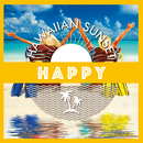 Hawaiian Sunset-HAPPY-/Relaxing Sounds Productions