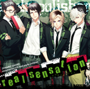 DYNAMIC CHORD documentaryCD feat.apple-polisher/apple-polisher