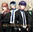 Liar-S ミニアルバム『ROUND AND ROUND』/Liar-S