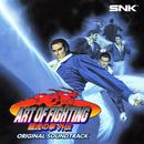 ART OF FIGHTING 龍虎の拳 外伝/SNK サウンドチーム