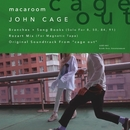 cage out/macaroom