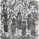 過疎地の出来事/英心 & The Meditationalies