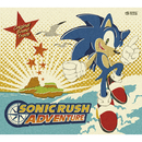 SONIC RUSH ADVENTURE Original Soundtrack [Bonus Track Version]/SEGA