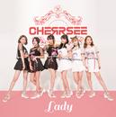 Lady/CHERRSEE