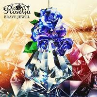 BRAVE JEWEL/Roselia