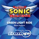Green Light Ride (Short Ver.)/Crush 40