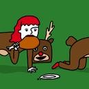 クリスマスチキン/ASOBOiSM