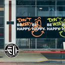 DON'T WORRY, BE HAPPY/JABBA DA FOOTBALL CLUB