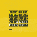 BEAT MUSIC! BEAT MUSIC! BEAT MUSIC!/Mark Guiliana