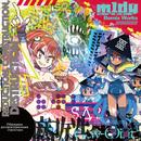 m1dy Remix Works/m1dy