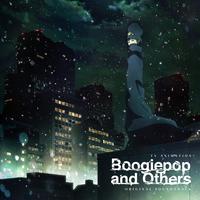 TVアニメ「ブギーポップは笑わない」オリジナルサウンドトラック/牛尾憲輔