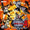 METAL SLUG 4/SNK サウンドチーム