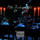 13th Friday night/Leetspeak monsters