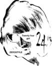 Twenty four girl/ZEROSTYLE