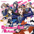 Dreamers Go!/Returns/Poppin'Party