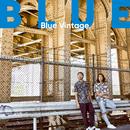 BLUE/Blue Vintage
