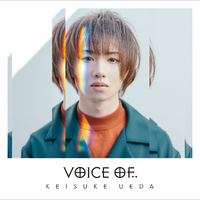 voice of..【Normal ver.】/植田圭輔