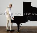 LAST LOVE/妹尾 武