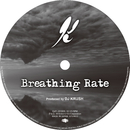 Breathing Rate/DJ KRUSH