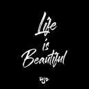 Life is Beautiful/uijin