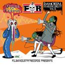 IMMORTAL HARDCORE!!!! VOL.5 -Voice Of Terror-/Various Artists
