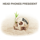Respawn/HEAD PHONES PRESIDENT