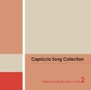 カプリチオ・ミュージック・ライブラリーVol.2 カプリチオ・ソング・コレクション/Various Artists
