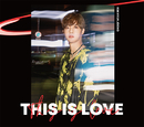 THIS IS LOVE/KIM HYUNG JUN