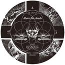 Above the clouds feat. STONEDZ(MEGA-G,DOGMA) / Bamboo steppa feat. Fortune D/DJ Liberate