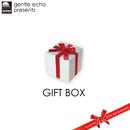 GIFT BOX -Kenji Ito 20th Anniversary-/伊藤賢治