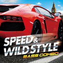 SPEED & WILD STYLE -BASS COMBO-/Various Artists