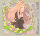 TVアニメ『Fairy gone フェアリーゴーン』OP&ED THEME SONG「STILL STANDING/Stay Gold」TVsize/(K)NoW_NAME