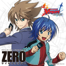 ZERO/サイキックラバー