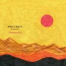 HOLIDAY -Instrumentals-/EVISBEATS