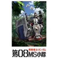 『機動戦士ガンダム 第08MS小隊』オリジナルサウンドトラック