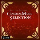"""Healing Organette """"Classical Music Selection""""/Relax World"""