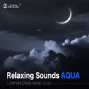 """Relaxing Sounds AQUA """"Ultimate Deep Sleep Music""""/Relax World"""
