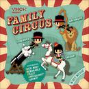 FAMILY CIRCUS/YMCK