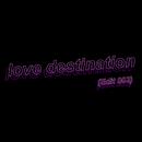 love destination (Edit 002)/DE DE MOUSE