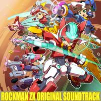 ロックマン ゼクス オリジナルサウンドトラック