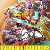 ロックマン ゼクス アドベント オリジナルサウンドトラック