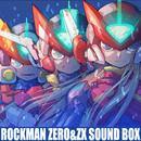 ロックマン ゼロ&ゼクス サウンドBOX/カプコン
