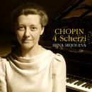 ショパン:4つのスケルツォ/イリーナ・メジューエワ