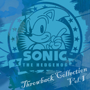 Throwback Collection Vol.1/Sonic The Hedgehog