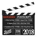 POSTSCRIPT/RAWAXXX