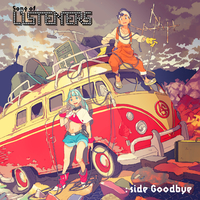 Song of LISTENERS/ミュウ(CV.高橋李依)